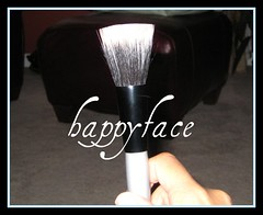 NYX Flat Top brush