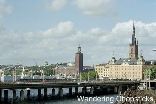 Stockholm, Sweden 3