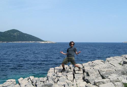 Croatia Takes It All Away