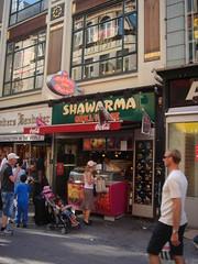 Shawarma (StaneStane) Tags: food copenhagen denmark restaurant fastfood arab oriental danmark kebab turkish københavn shawarma