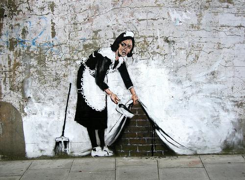At Camden Town, London
