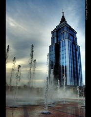 UB City (lighttripper) Tags: city india bangalore ub bang mallya thecollection
