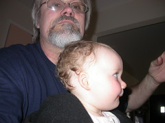 DSCN6125 (makletannr) Tags: grandma day with cassidy first grandpa tanner claires sittin