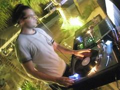 Mr DJ (Campechano) Tags: fiesta manuel isla morada mazzanti