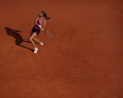 Amalie Maurismo (philipjbrennan66) Tags: french open top20sports thegalleryoffineportraitphotography
