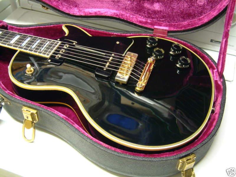 Seth Lover Alnico V neck pickup???????? - Electric Guitars