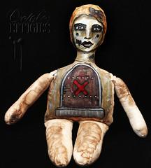 plague doll
