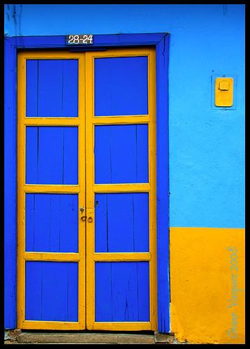 Doors #1