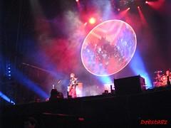 Muse - Matt Bellamy (debsta_81) Tags: park chris dublin matt howard muse dominic bellamy wolstenholme marlay