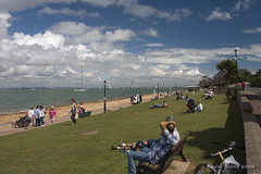 Cowes, The Green (leightonian) Tags: u