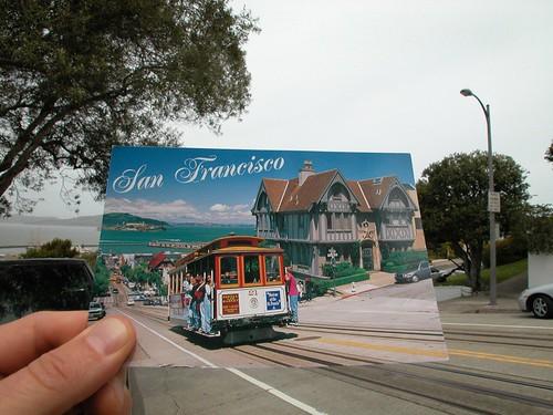 Postcard Project #4