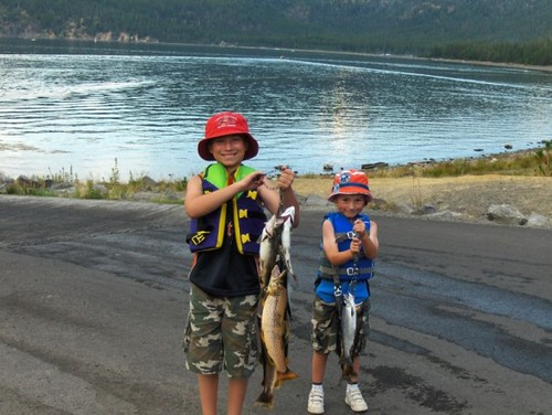Future Fly Anglers