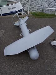 Torpedo (SteffenKahl) Tags: museum germany usedom peenemuende