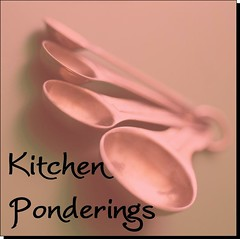 Kitchen Ponderings - My Recipe Collection