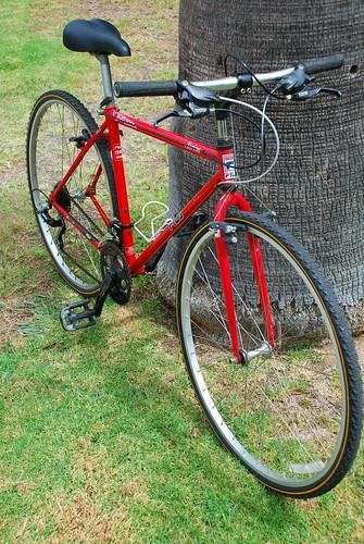 301895b75ec6 Flip that Bike! Fila Torino Hybrid