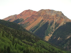 Red Mountain (dbushue) Tags: mountain colorado absolutelystunningscapes