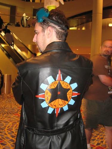 Starman Jacket