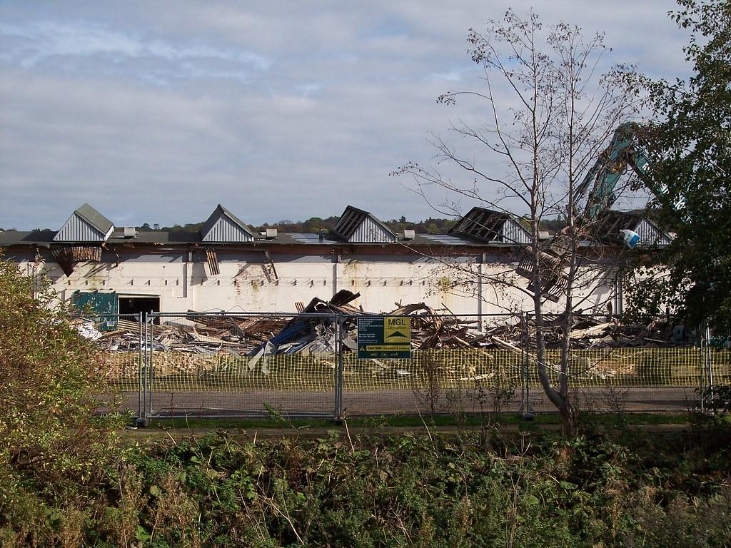 Dunlop Hydraulic Hose, Gateshead