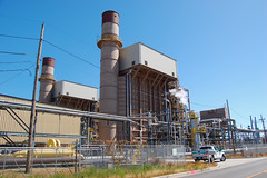 stacks (reallyboring) Tags: bp refinery whiting