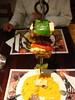 Nandos (SaudiSoul) Tags: food restaurant rice fork steak nandos مطعم ناندوز مشوي