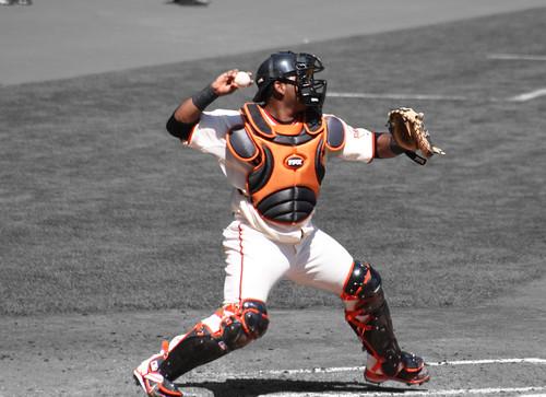Pablo Sandoval, fantasy baseball sleeper