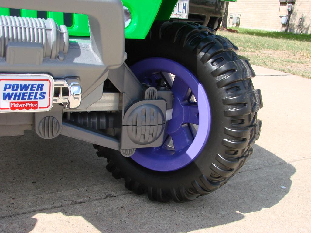 Modified Power Wheels Buzz Lightyear Hurricaneupdatestickers Now Gaucho Need Help Xbox