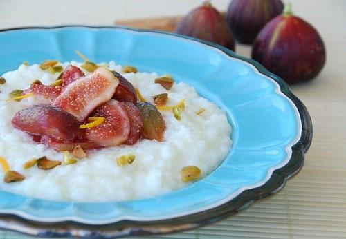 fig risotto bonny