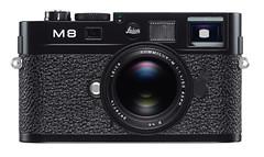 Leica Unveils M8.2