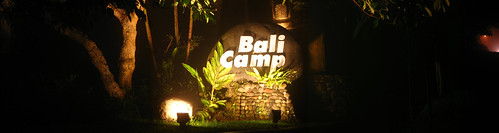 Welcome to Bali Camp!