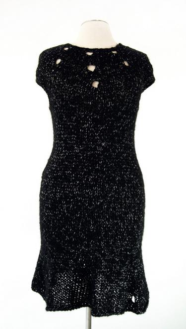 Shale Tunic Dress