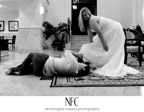 jess bride