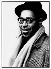 Dizzy Gillespie (Roberto Polillo (jazz)) Tags: trumpet jazz gillespie tromba dizzygillespie polillo showonmysite