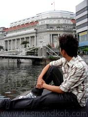 Tourism Insider (Dasmond) Tags: esplanade varietyshow singaporeriver singaporetourismboard dasmondkoh tourisminsider