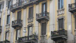 italian balconey