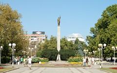 Burgas, Bulgaria (nickandrosemary) Tags: europe bulgaria balkans burgas eastern balkan bulgarien bulharsko българия bulgária бургас балкан