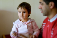 Ahmad en Liza (Arie van Tilborg) Tags: liza lisa ahmad achmad tilborg arievantilborg tlbdemonnl qhaemi avantilborg