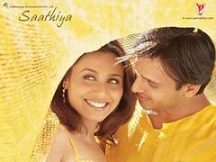 Saathiya Title Song