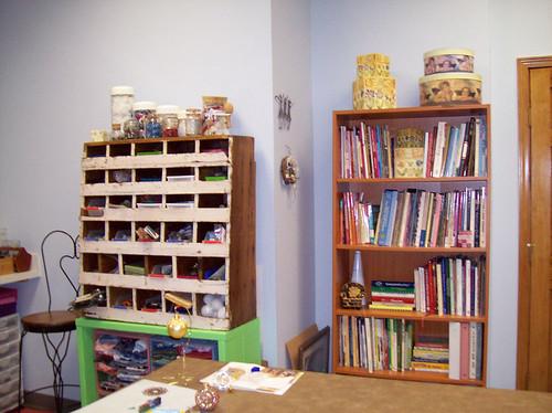2-bookcase