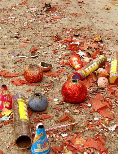 Bye Bye Diwali