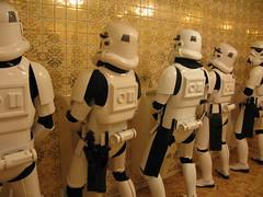 STAR WARS (hobby_blog) Tags: starwars stormtrooper スター・ウォーズ sankyo ストーム・トルーパー サンキョー