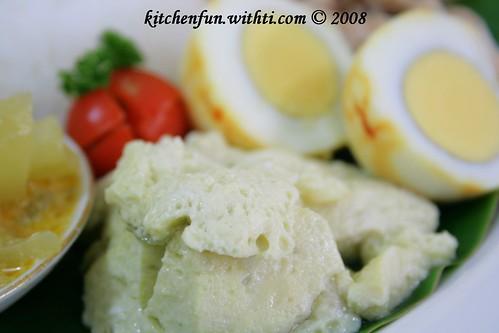 areh telur