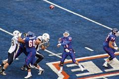 Kellen Moore Touchdown Pass