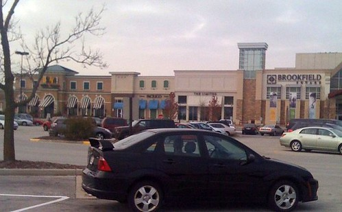 The new stores