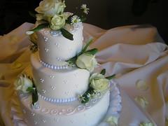 Josef's Signature Cake