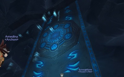 Floating Runes