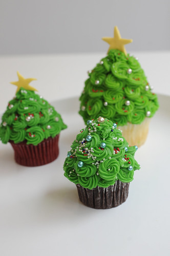 Sweet holiday flavors