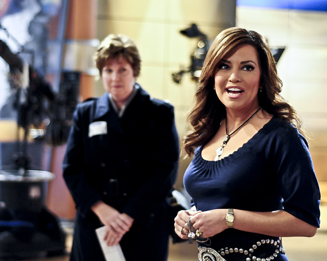 yahoo robin meade pictures