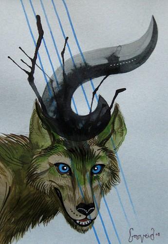 Stormbringer 1