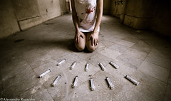 Something to choose (Ragazzon Alessandro) Tags: drugs syringe drug droga siringa ragazzonkataz
