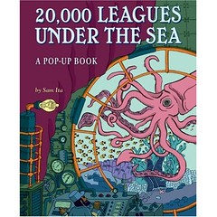 20,000 Leagues under the Sea (pop-up)